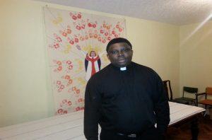 Fr Emeka Nwachukwu